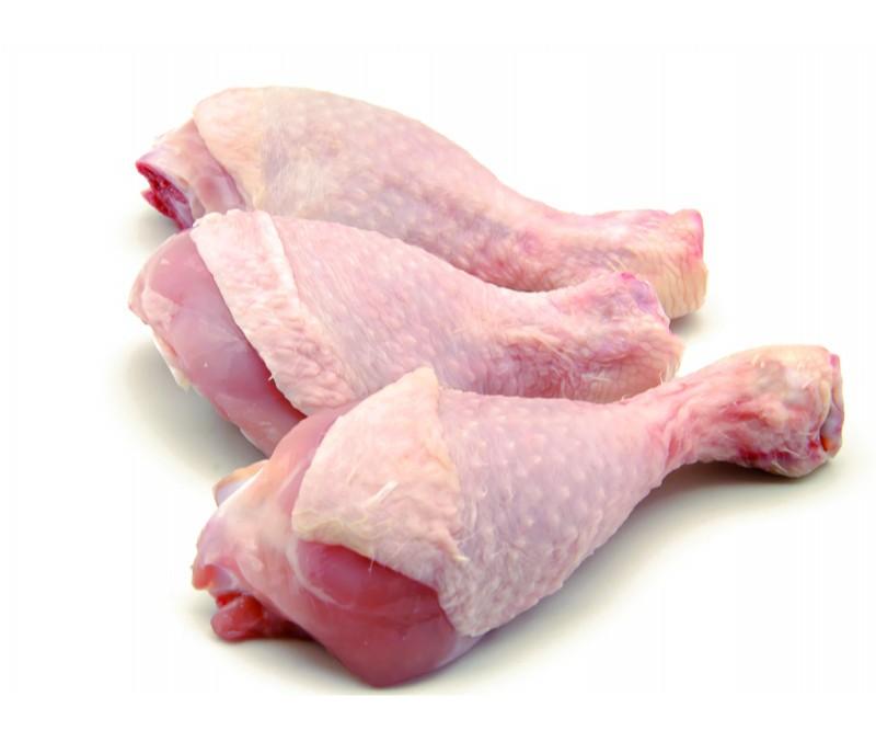 Jamoncito de pollo fresco (1 caja de 10 kg aprox.)