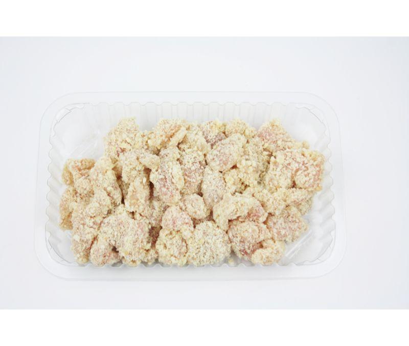 Palomitas de pollo (1 bandeja de 300g aprox.)