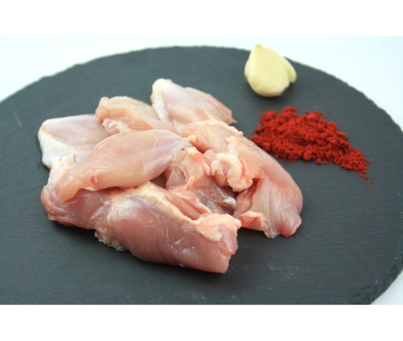 Carne de ave (1 caja de 10 kg aprox.)