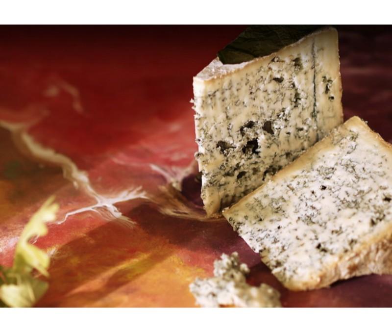 Queso azul Picos de Europa (1 caja de 2,3 kg)