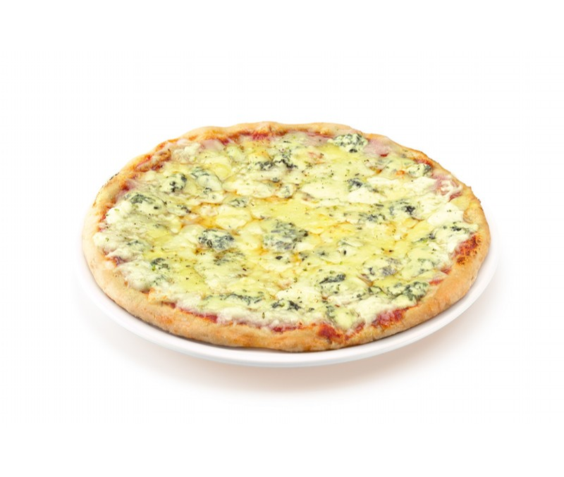 PIZZA 5 QUESOS TG 6X340GR