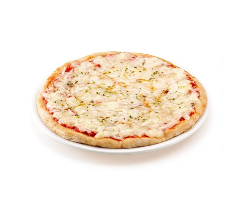 Pizza margarita (1 caja de 2,2 kg)