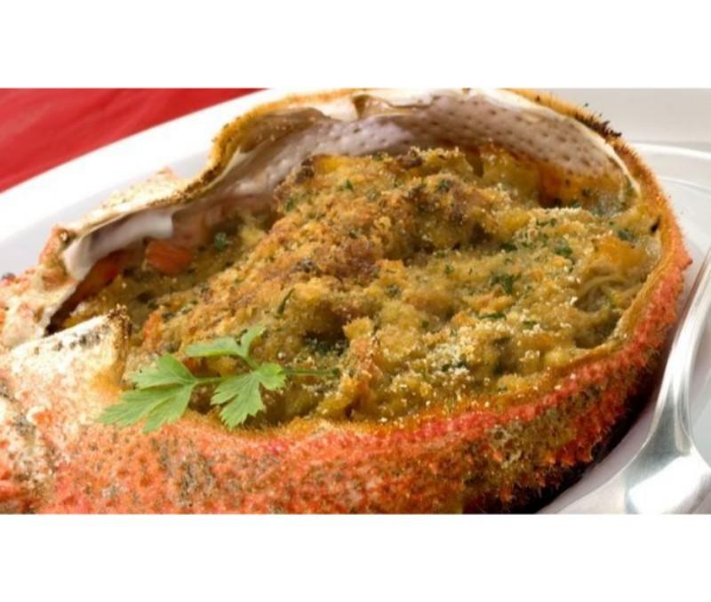 Carne de txangurro (1 bandeja de 1 kg)