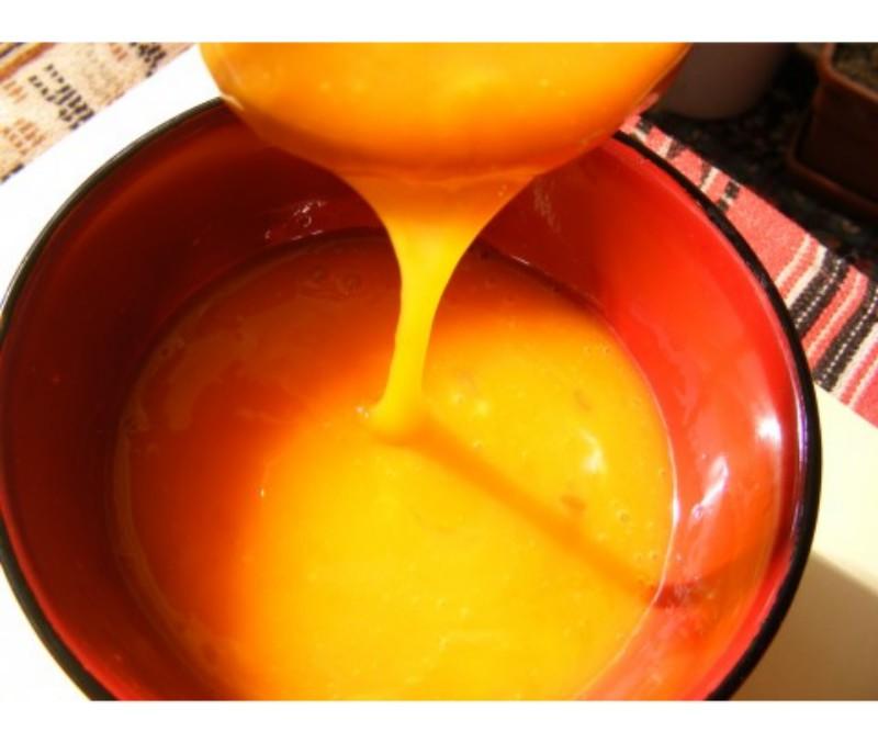 Huevo líquido en brik (10 briks de 1 litro)