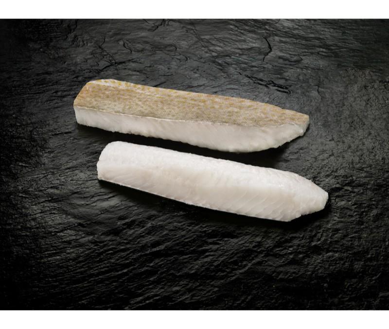 Lomo selecto de bacalao (6 estuches de 2 kg)
