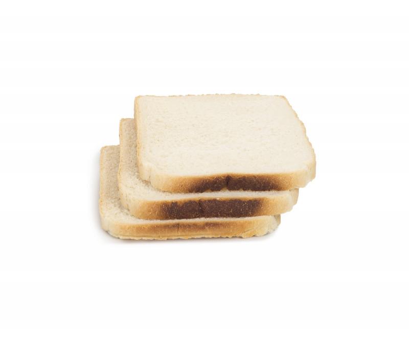 Pan de molde (8 bolsas de 800 g)