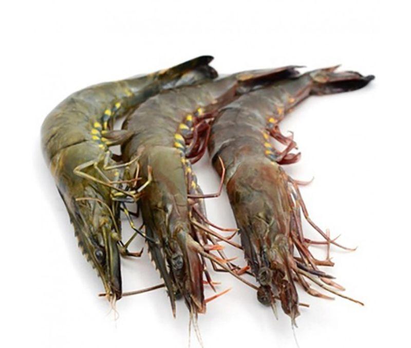 Langostino bravo notialis 30-40 piezas/kg (1 estuche de 2 kg)