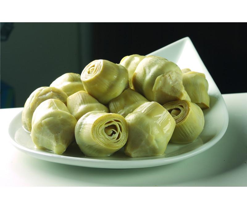Corazón de alcachofa (4 bolsas de 2,5 kg)
