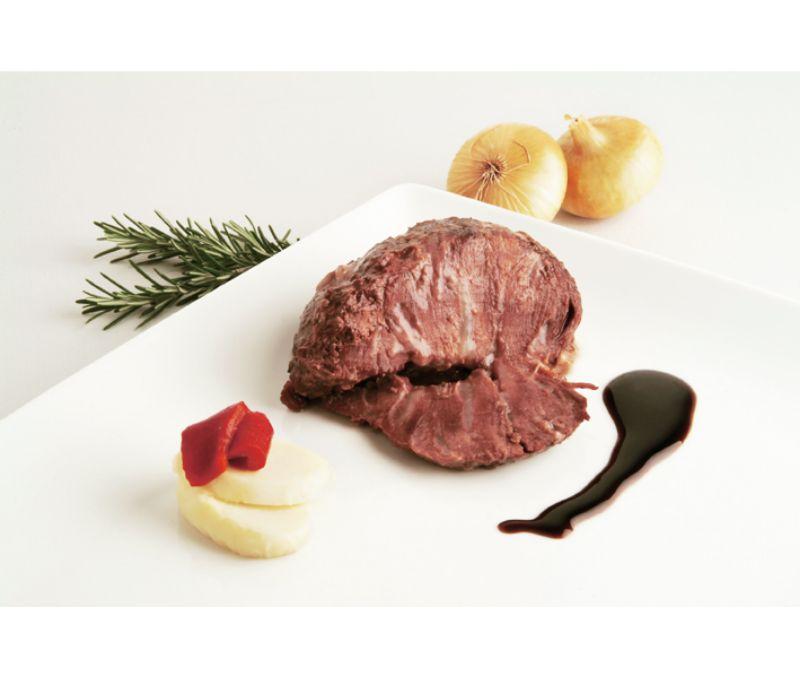 Carrillera de cerdo (1 caja de 4 kg)
