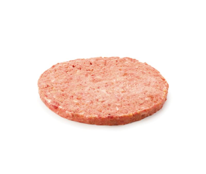 Burguer meat mixta (1 caja de 5 kg)