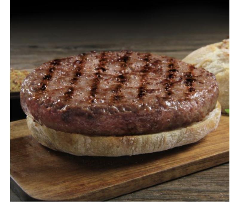 Burger selección de buey y vaca (1 caja de 3,2 kg)