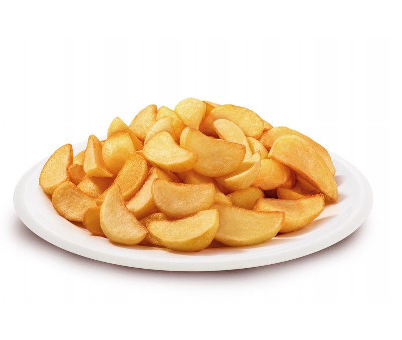Patatas gajo sin piel (4 bolsas de 2,5 kg)