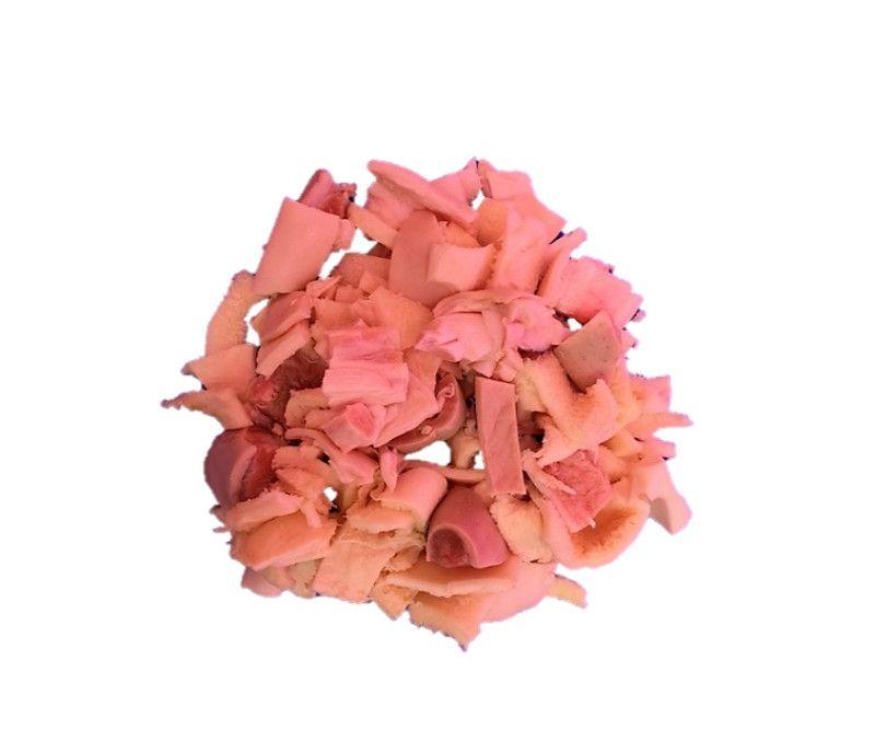 Callos picados con morro y pata (1 caja de 5 kg)