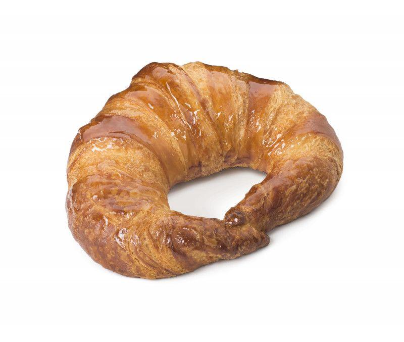 Croissant artesano - 45 unidades (1 caja de 5,4 kg aprox.)