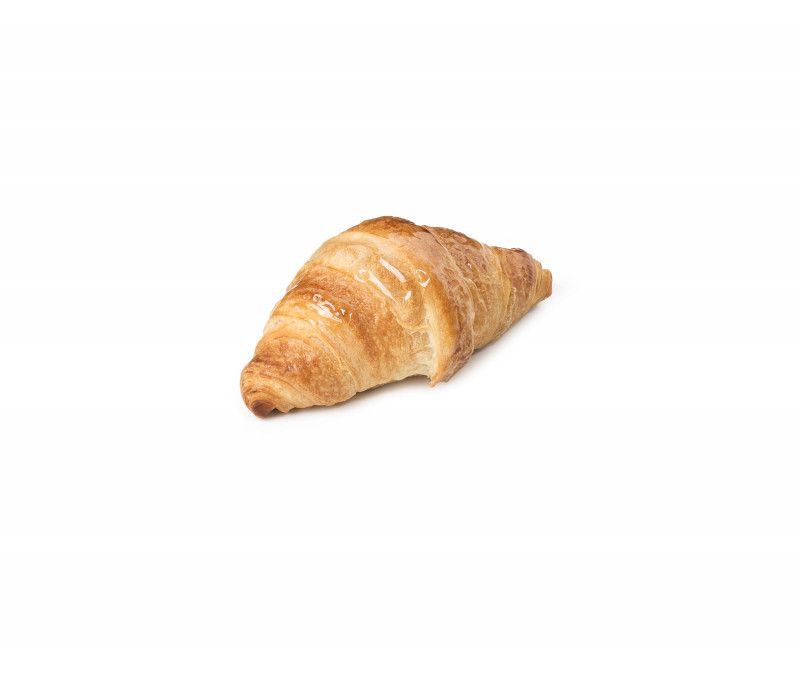 Mini croissant fermentado 280 unidades (1 caja de 6,16 kg aprox.)