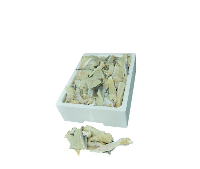 Recortes de bacalao (1 estuche de 7 kg)