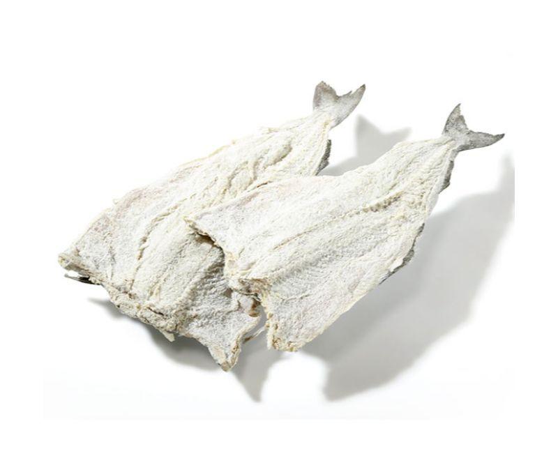 Lomos supremos de bacalao (1 estuche de 5 kg)